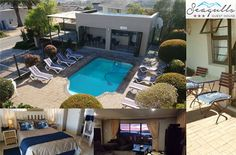 Seagulls Guesthouse, Hotel in Südafrika Hotels, Outdoor Decor, Home Decor, Travel Destinations, Viajes, Decoration Home, Room Decor, Interior Decorating