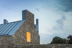 Chestnuts House   Marchi Architects