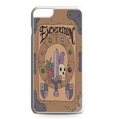 Adventure Time Enchiridion iPhone 6 Plus Case