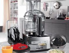▷ Tu robot de cocina perfecto - Elige el tuyo | Elrobotdecocina.net Chefs, Keurig, Nespresso, Coffee Maker, Kitchen Appliances, Food Processor, Cookware Accessories, Coffee Maker Machine, Diy Kitchen Appliances