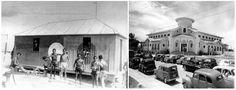 Fortaleza Nobre | Resgatando a Fortaleza antiga : O Passeio Público e os Clubes na Fortaleza antiga