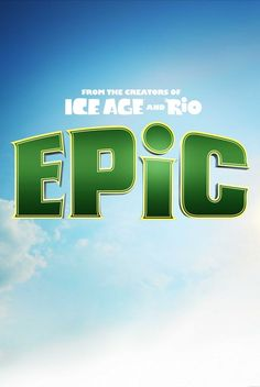Epic - Poster