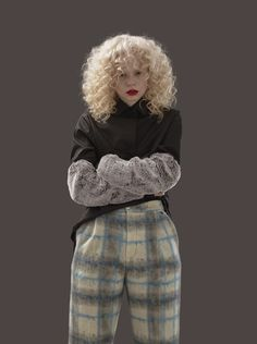Fashion Labels, Contemporary Fashion, Campaign, Denim, Fabric, Collection, Style, Tejido, Swag