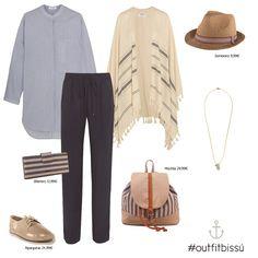 Completa tu look con accesorios navy ¡Feliz viernes!  #moda #navy #style #fashion #outfitoftheday #marinero #tendencia #summer