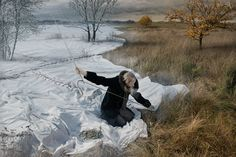 Impossible Photo Art by Erik Johansson