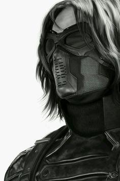 Winter Soldier                                                                                                                                                                                 Mais