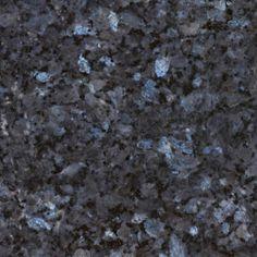 Deep Blue Pearl Granite/ Lazy Granite.com