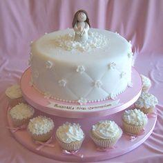 Rebecca Penaranda - Rebe's Cake