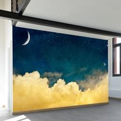One For The Dreamers | Wall Mural | WallsNeedLove