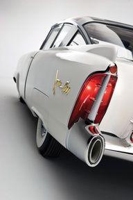 1954 Mercury XM 800 concept car