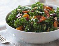 Winter health: Immunity-boosting diet of micronutrients from Dr Joel Fuhrman's book Super Immunity | Mail Online
