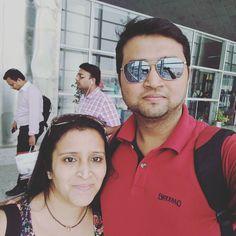 Welcome to Varanasi  #flight #lande #varanasi #india #cityofshiva