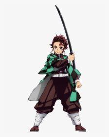 Kimetsu No Yaiba Wikia Kimetsu No Yaiba Tanjirou Hd Png Download Slayer Anime Slayer Anime