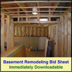 How To Frame A Basement Wall framing basement walls: this helpful step-by-step guide offers