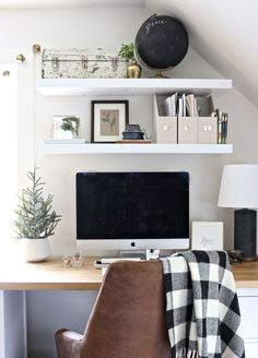 Christmas studio tour / jones design company