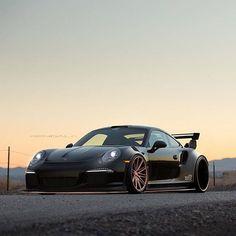 Should we do this next?? #ItsWhiteNoise #Porsche #GT3RS  @bengalaautodesign