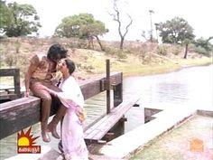 உன்னை தானே - Nallavanukku Nallavan (HQ)