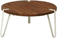 Amalfi by Rangoni Coffee Tables Verse Coffee Table