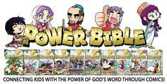 power bible - Google Search