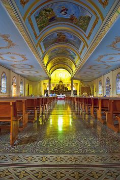 Catedral de Alajuela - Costa Rica
