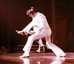 Elvis - International Hotel, Vegas 1969