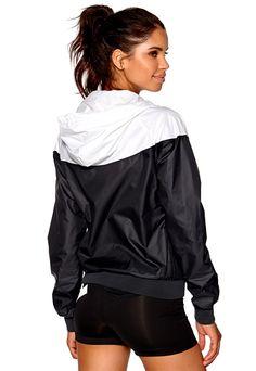 8ab0534fac9d instagram nike windrunner jacket - Google Search Nike Windrunner Jacket