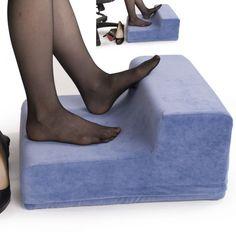 footstool under desk hostgarcia foot restthe deskdesks