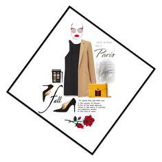 """#PARIS"" by ivonaaleksovska ❤ liked on Polyvore featuring MANGO, Fendi, Piel Leather, Miss Selfridge, Gucci, Gufram and Bobbi Brown Cosmetics"