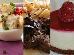 Mmhhh... ¡Tenemos unas cuantas recetas afrodisíacas para enamorar este #SanValentín!