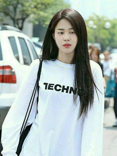 Who looks most like a female in BTS? Foto Bts, Bts Photo, Jimin Jungkook, Taehyung, Yoonmin, Bts Dancing, Bts Girl, Kpop Couples, Blackpink And Bts