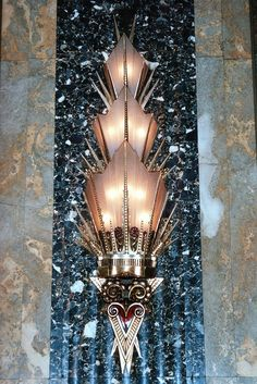 Fisher Building - Detroit, Michigan...... Wow!