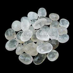 The Meanings Of Crystals And Stones!  Read more...