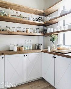 Dark, light, oak, maple, cherry cabinetry and are wood kitchen cabinets out of style. CHECK THE PIN for Lots of Wood Kitchen Cabinets. Kitchen Interior, Wood Kitchen Cabinets, Home, Kitchen Remodel, New Kitchen, Home Kitchens, New Kitchen Cabinets, Kitchen Renovation, Kitchen Design