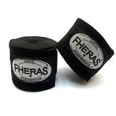 157d0efd7 Kit Boxe Fheras Muay Thai Top - Luva Bandagem Bucal Caneleira Shorts Bolsa  - 14 OZ