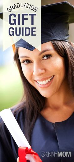 Perfect gifts for graduation!