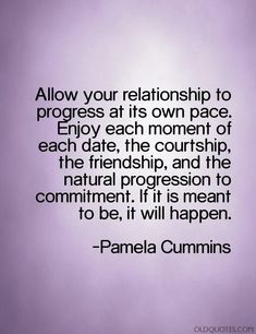 Enjoy each moment in love relationships #relationshipquotes #relationshipgoals