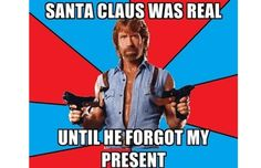 The 23 Most Ridiculous Chuck Norris Memes Ever