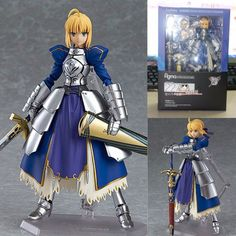 Exclusive New Figma Fate/stay n... Don't miss your chance get them here! http://nerdxtc.com/products/figma-fate-stay-night-saber-nerdxtc-sponsored?utm_campaign=social_autopilot&utm_source=pin&utm_medium=pin