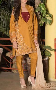 Pakistani Dresses| Pakistani Winter Dresses in USA Order@ 779-3332113Call Sms or Whatsapp at 779-3332113Email: info@pakrobe.comCustomer Support Skype: PakrobeFor more updates and new arrivals you c...