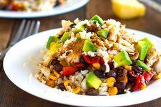 Spicy Fish Taco Bowls | Tasty Kitchen: A Happy Recipe Community!