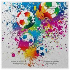 Penalty Football Wallpaper Wall Mural | MuralsWallpaper.co.uk | Sáng Tạo  Xây Gạch | Pinterest | Football, Football Wallpaper And Murals