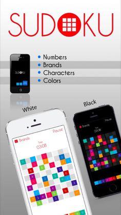 11 Best 【SUDOKU Zong-Ji】 images | App, Apps, Best iphone