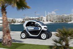 Pour favoriser le retour à l'emploi, une association du département de l'Oise va mettre en location à des tarifs préférentiels 100 véhicules électriques