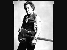 Bruce Springsteen - Further On Up The Road