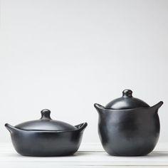 Chamba Clay Cookware