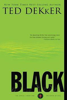 Black- Ted Dekker