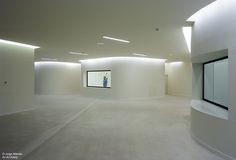 Galería de Facultad de Ciencias de la Educación Universidad de Zaragoza / Maar Arquitectura - 3