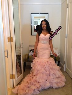Hair by shaunda ... Sew in extensions , curly hair ,hairstyle for black women . Long Brazilian hair wedding dress, bride, wedding