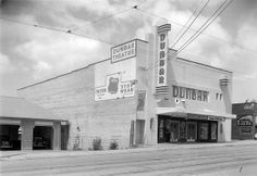 Dunbar Theatre [Mr. Stephens McLaren Ad. Co., Dunbar Theatre] by City of Vancouver Archives, via Flickr