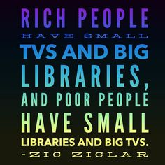 How big is your library & TV?? #lapinkcourier #LaPinkCourier #KimTHolmberg